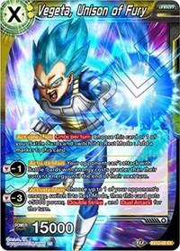 Dragon Ball Super Universal Onslaught Vegeta/'s Final Flash