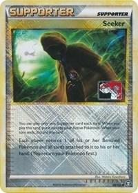 Seeker - 88/102, Pokemon, League & Championship Cards