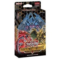Sacred Beasts Structure Deck [1st Edition], YuGiOh, Structure Deck: Sacred Beasts