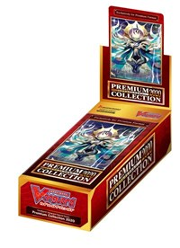 Premium Collection 2020 Booster Box, Cardfight Vanguard, V-SS05: Premium Collection 2020