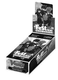 Festival Collection Special Booster Box, Cardfight Vanguard, V-SS03: Festival Collection