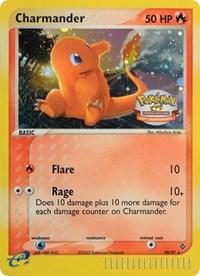 Charmander - 98/97 (City Championship Promo), Pokemon, League & Championship Cards