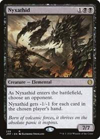 Nyxathid, Magic: The Gathering, Jumpstart