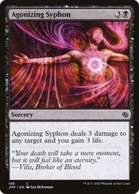 Agonizing Syphon, Magic: The Gathering, Jumpstart
