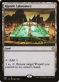 Riptide Laboratory, Magic, Jumpstart