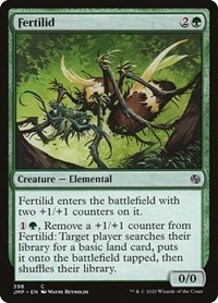 Fertilid, Magic: The Gathering, Jumpstart