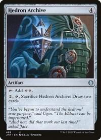 Hedron Archive, Magic: The Gathering, Jumpstart