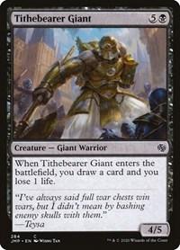 Tithebearer Giant, Magic, Jumpstart
