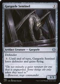 Gargoyle Sentinel, Magic: The Gathering, Jumpstart