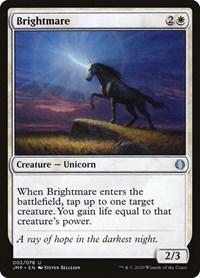Brightmare, Magic, Jumpstart