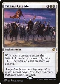 Cathars' Crusade, Magic, Jumpstart