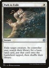 Path to Exile, Magic, Jumpstart