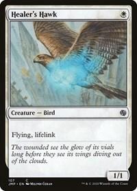Healer's Hawk, Magic: The Gathering, Jumpstart