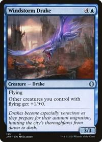 Windstorm Drake, Magic: The Gathering, Jumpstart