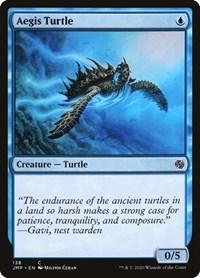 Aegis Turtle, Magic, Jumpstart