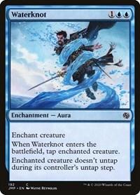 Waterknot, Magic, Jumpstart