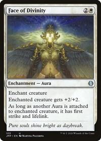 Face of Divinity, Magic, Jumpstart