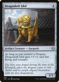 Dragonloft Idol, Magic, Jumpstart