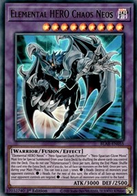 Yugioh Elemental Hero Dark Neos POTD-EN033 Unlimited Ultra Rare Near Mint Fast S