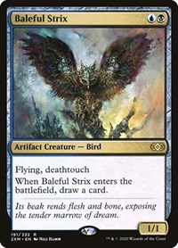 Baleful Strix (Foil)