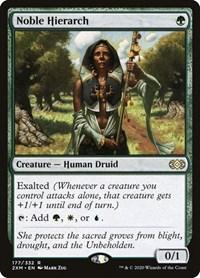 Noble Hierarch (Foil)
