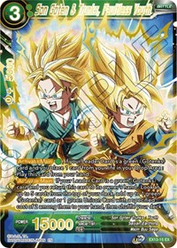 Son Goten Trunks Faultless Youth Special Anniversary Set 2020 Dragon Ball Super Ccg Online Gaming Store For Cards Miniatures Singles Packs Booster Boxes
