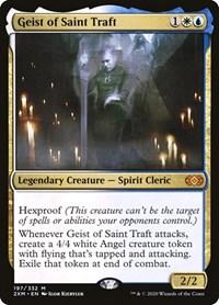 Geist of Saint Traft, Magic, Double Masters