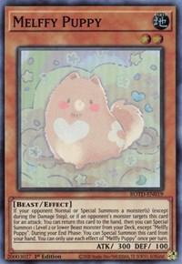 Yugioh Melffy Cards