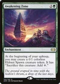 Awakening Zone, Magic: The Gathering, Double Masters