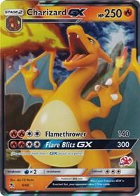 Charizard GX - 9/68 (#60 Charizard Stamped), Pokemon, Battle Academy