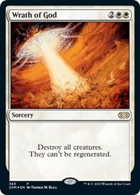 Wrath of God, Magic: The Gathering, Launch Party & Release Event Promos