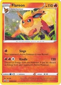 Flareon - SWSH041, Pokemon, SWSH: Sword & Shield Promo Cards