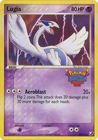 Lugia - 29/115, Pokemon, Miscellaneous Cards & Products