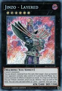 Time Wizard of Tomorrow Limited Edition x1 Near Min Secret Rare DLCS-EN147
