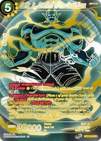 Garlic Jr Dragon Ball Super : Nonton dragon ball super subtitle indonesia.