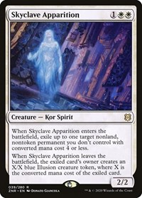 Skyclave Apparition (Foil)