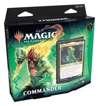 Zendikar Rising - Land's Wrath Commander Deck, Magic, Commander: Zendikar Rising