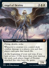 Angel of Destiny (Extended Art)