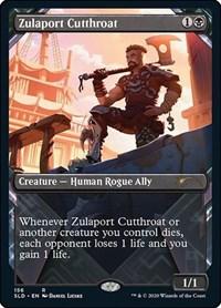 Zulaport Cutthroat, Magic, Secret Lair Drop Series