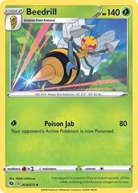 Beedrill, Pokemon, Champion's Path