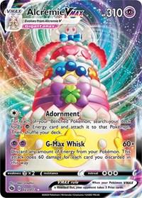 Alcremie VMAX, Pokemon, Champion's Path
