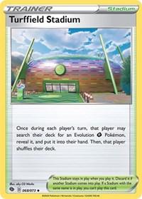 Turffield Stadium, Pokemon, Champion's Path