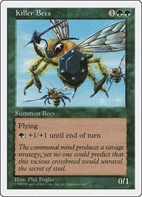 Killer Bees, Magic: The Gathering, Fifth Edition