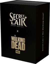 Secret Lair Drop: The Walking Dead, Magic: The Gathering, Secret Lair Drop Series