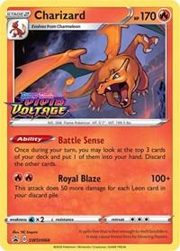 Charizard - SWSH066 (Prerelease Promo), Pokemon, SWSH: Sword & Shield Promo Cards
