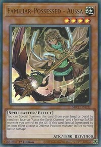 SDCH-ENT03 Token Super Rare 1st Edition Mint YuGiOh Card