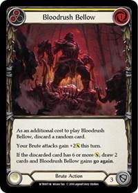Bloodrush Bellow