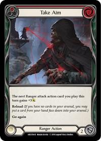 Flesh and Blood DEATH DEALER x1 Foil Promo Card NM-Mint LGS010-P