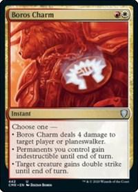 Boros Charm, Magic: The Gathering, Commander Legends