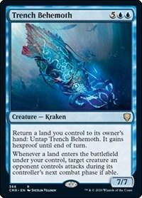 Trench Behemoth